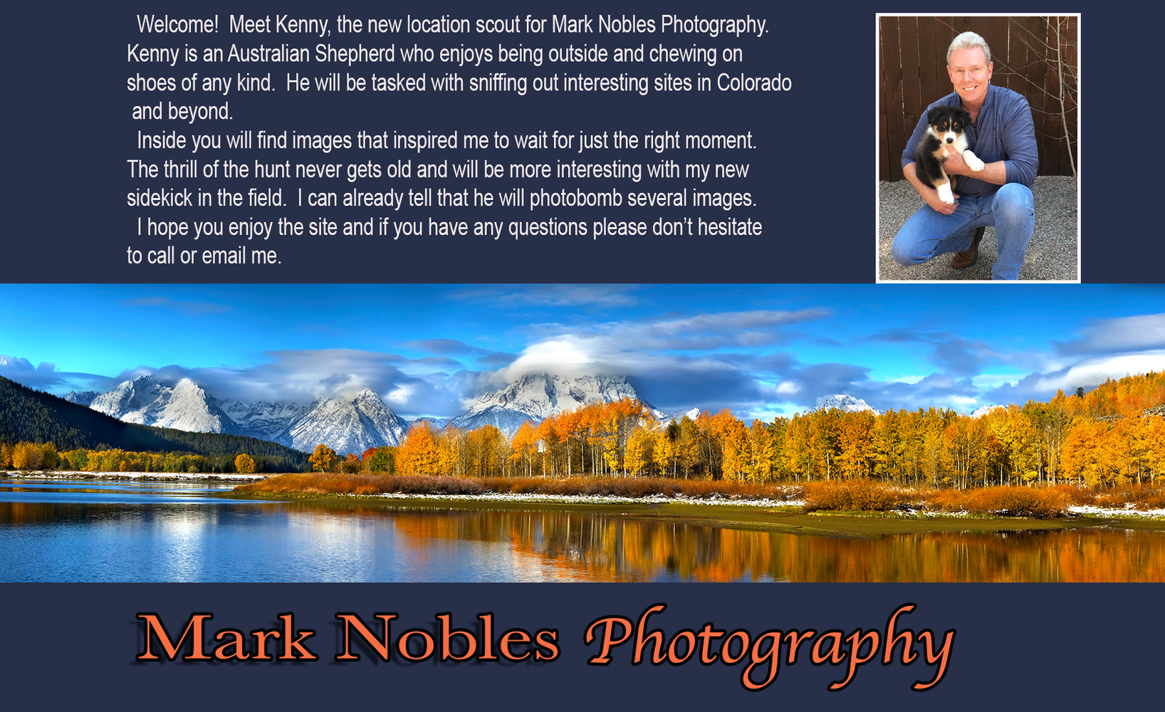 Mark Nobles Photography